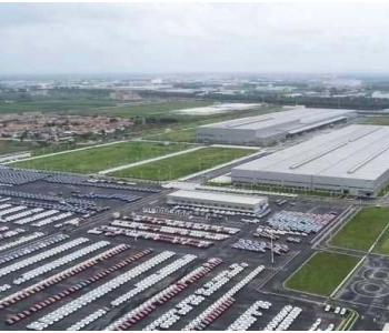 5年后1700亿!打造全国最大<em>新能源汽车</em>产业基地,青岛这里出新政!