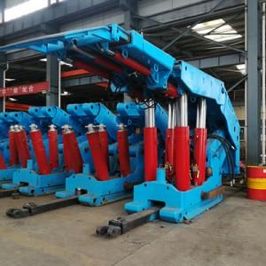 放顶煤液压支架立柱,千斤顶供应质高价优
