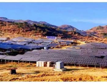 隆基携手广州发展新能源,打造98MW Hi-MO 4地面电站及工商业电站