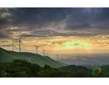 新型双馈风电场广域附加阻尼控制器,可有效抑制区间低频振荡