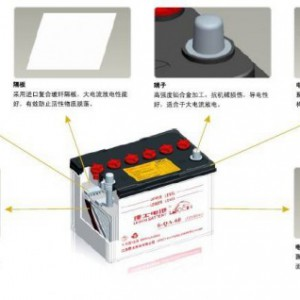 理士蓄电池DJM12200中国有限公司-官网