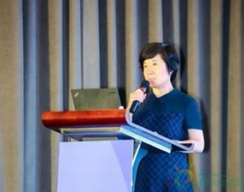 中国汽车工程学会王菊:氢能与<em>燃料电池</em>汽车发展概况和趋势分析