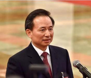 中央批准:<em>李干杰</em>任山东省委副书记,孙金龙任生态环境部部长