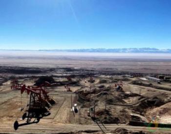 青海油田一季度累计<em>生产</em>原油58.28万吨 产量结构持续优化