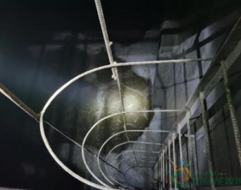 全国首例超深基坑地埋式再生水厂!贵医再生水厂进入试运行阶段