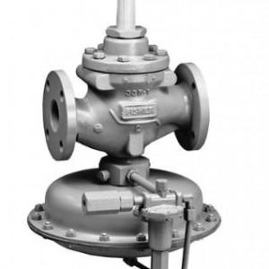 Fisher1098-EGR和1098H-EGR 型减压器