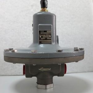 Fisher MR98L-98H系列背压调压器