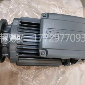 盾构机配件 SEW电机 DRS90M4BE2 1.5KW