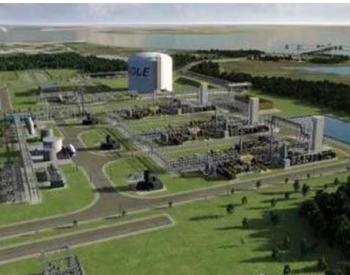 五个美国第二轮LNG出口项目获批,美国LNG产能将翻倍