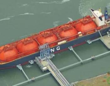 新冠疫情之后,LNG市场将走向何方?