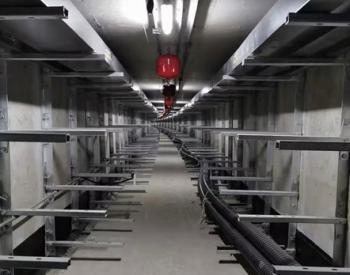 福建平潭海上<em>风电输送</em>路径电力管沟项目顺利竣工验收