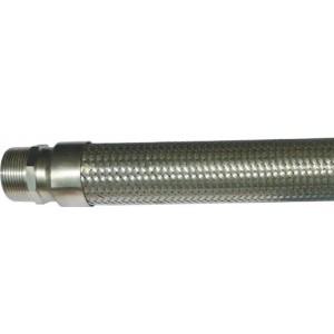 网体式波纹金属软管