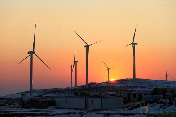 一季度风电66.99亿千瓦时,山东新能源发电创新高