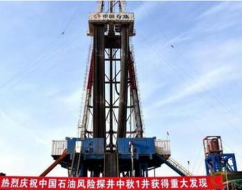 令人欣喜!中国发展亿吨级的大<em>油气田</em>,位于<em>新疆</em>的塔里木盆地之中