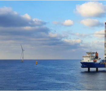 独家翻译 219MW!比利风电场安装首批9.5MW<em>三菱重工维斯塔斯</em>风机