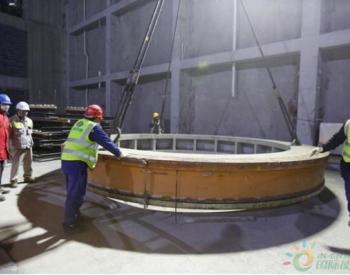 吉林敦化抽水蓄能电站工程全面复工