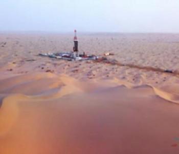 疫情期间石油央企新动向