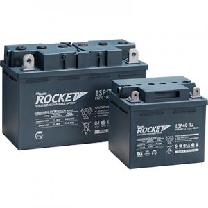 韩国火箭ROCKET蓄电池ESP系列价格和参数