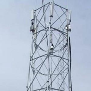 铁塔类楼顶增高架厂家