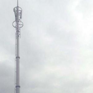 铁塔类通信通讯塔厂家