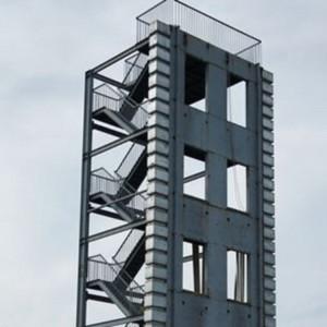 铁塔类消防训练塔厂家