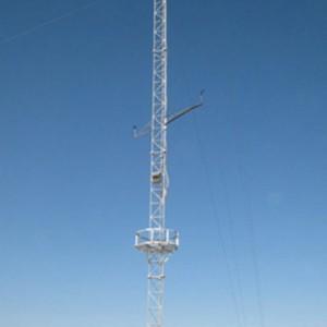 铁塔类测风塔和拉线塔厂家