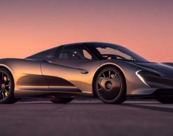迈凯伦COO:正在研发合成燃料技术 可取代<em>电动汽车技术</em>