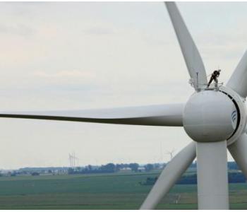 独家翻译|美国风能协会:2019年美国新增风机平均铭牌额定容量达2.55MW
