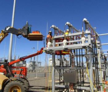 独家翻译 | 150MW/193.5MWh!全球最大锂离子电池储能项目扩容完成