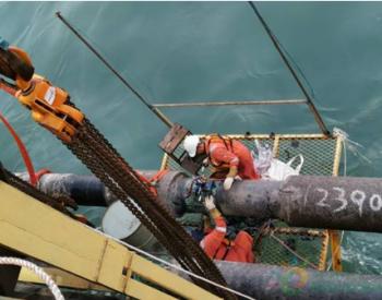 中石油管道局孟加拉国单点系泊项目疫情期间取得重要突破