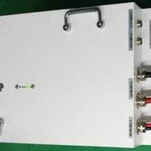 48V60Ah   AGV叉车电池定制RS232通讯