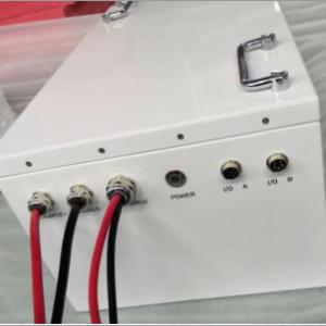 48V60Ah   AGV小车磷酸铁锂电池RS485通信