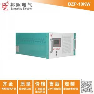 邦照48V输入5KW,8KW,10KW,12KW三相逆变器