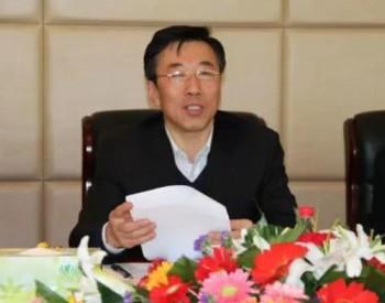 阳泉煤业原党委副书记、 副董事长白英因严重