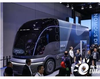 现代汽车69项氢燃料电池技术获出口允许,为何中国市场除外?