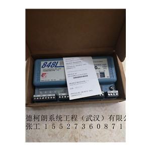 罗斯蒙特848TFNAS001B6JA2温度变送器