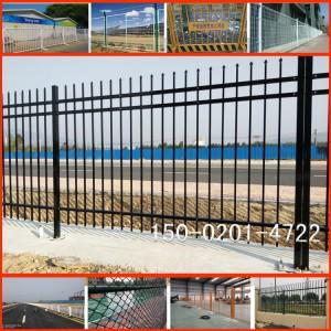 茂名变压器不锈钢围栏 电箱红白栏杆 化州光伏电站护栏定制