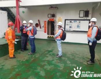 <em>中交集团</em>金湾风电项目:把损失的时间抢回来