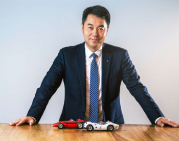 前玛莎拉蒂中国销售总监高孟雄加盟FF 任中国CMO