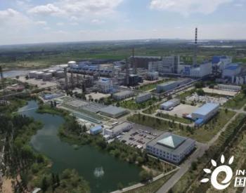 中标丨科行环保中标新能能源有限公司<em>湿法脱硫</em>超低排放项目