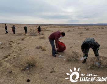 甘肃省基本建立垃圾收集转运处理闭合体系
