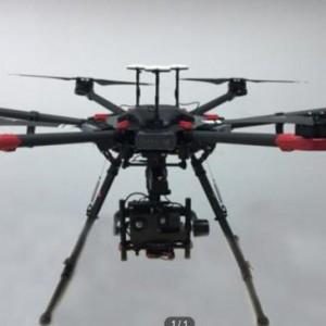 光伏电站 无人飞机EL测试仪设备