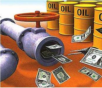 原油期货和动力煤现货抱团下跌 能源低价运行总体利好中国经济