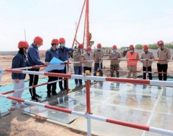 山东:硬核攻坚电力重点工程建设
