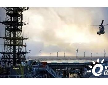 Scana Offshore获全球首座浮式海上风电场系泊设备合同