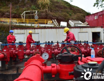四川盆地陆相天然气勘探获重大突破
