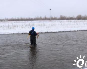 <em>国网内蒙古</em>兴安盟供电:全力应对大风雨雪恶劣天气!