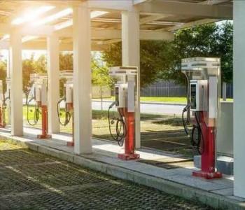 狂砸几十亿!充电桩行业迎来疯狂竞争者!