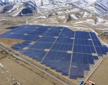 2020年1-3月份太阳能发电新增装机3.42GW