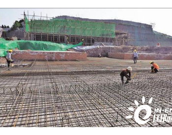四川内江西南循环经济<em>产业</em>园区污水处理厂预计年底通水试运行